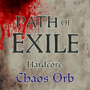 PEO Currency Chaos Orb Hardcore kaufen