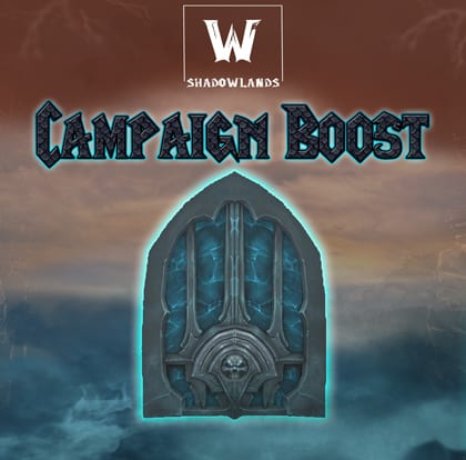 WoW Campaign Boost